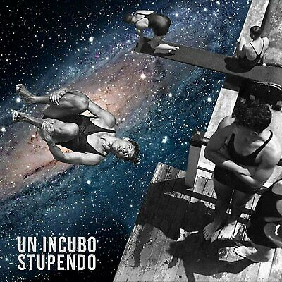 153820 Management Del Dolore Post-Operatorio - Un Incubo Stupendo (CD) |Nuevo|