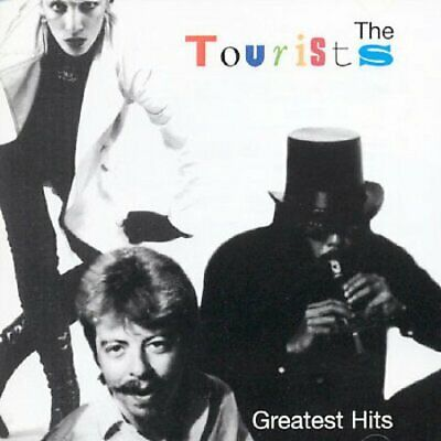 135005 Tourists - Greatest Hits (CD) |Nuevo|