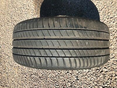 Part Worn Tyres 1x 245/40/19 Summer  Michelin Primancy 3 MOE 98Y