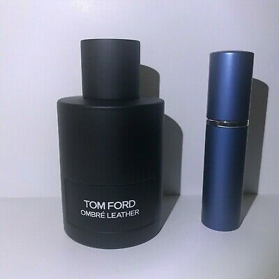 Tom Ford - Ombre Leather (2018)  - 3 ml / 5 ml / 10 ml Probe, Sample
