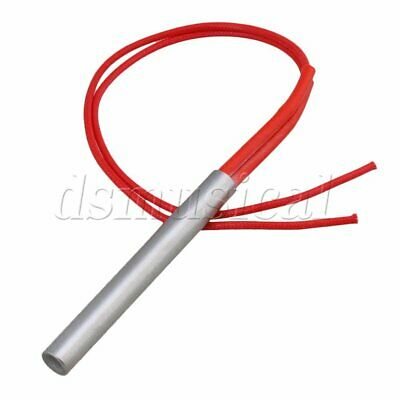 High-density 9.5X80mm AC110V 300W Cartridge Mold Heating Element Heater Tube