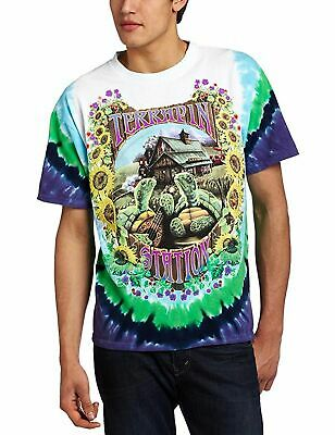 Grateful Dead Terrapin Station T-Shirt All Sizes New