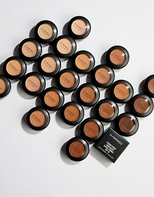 Mac Studio Finish Concealer 4 Shades