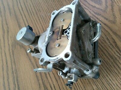 NIKKI CARBURETOR CARB 2 barrel Kawasaki FX921V 31HP engine exmark zero turn