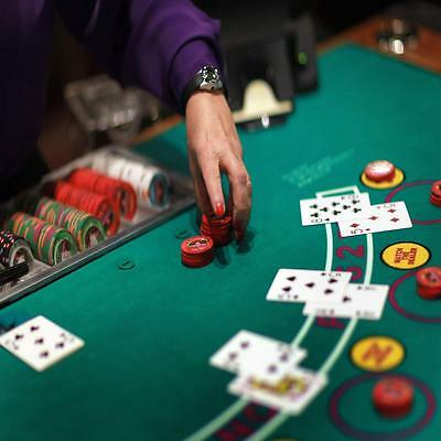 Méthode BLACKJACK: COMMENT BATTRE LE BLACKJACK (Thorp, Beat The Dealer), Casino