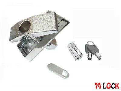 Pop up Pop out Vending Machine Cam Style T-Handle lock with same key FL50.6.AC