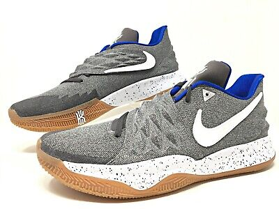 pretty nice 6094d f5ba9 NIKE KYRIE LOW 1 Uncle Drew QS Mens Basketball - Grey White - AO8979-005  Size 15