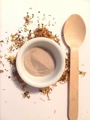 Pumice stone ground - fine for face, exfoliant, soaps CLEARANCE!