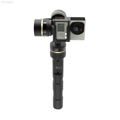 2069 FY-G4 QD 3-Axis Handheld Steady Gimbal Camera Stabilizer for Gopro 4/3+/3