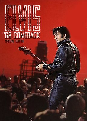 Elvis  68 Comeback Special NEW FACTORY SEALED