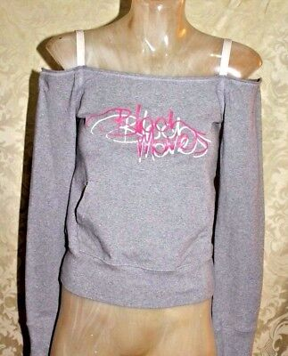 Womens Bloch Sports Long Sleeved Top Size small