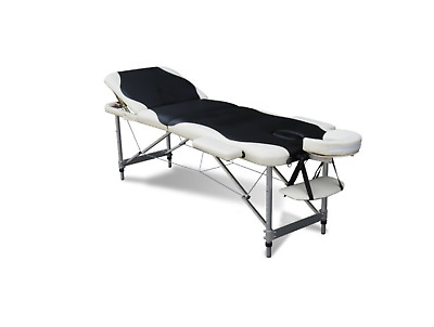 NEW Portable Lightweight Massage Table Sports Massage Tables Plinths Beds Physio