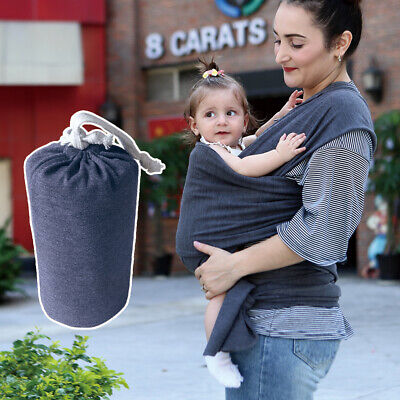 Baby Wrap Carrier Original Child and Newborn Sling Perfect for Infants and Babie