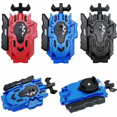 4D Launcher  LR For Kids Grip Metal Master Fusion Top Rapidity Fighting