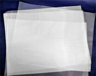 "100 Mesh RISO ScreenMaster Thermal Screen Sheets (Package of 10) 8-7/8""x11-1/2"""