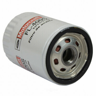 Engine Oil Filter-VIN: K, FI MOTORCRAFT FL-400-S