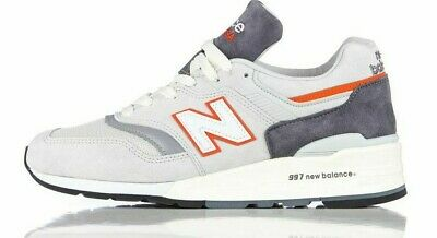 on sale 0ba1d 7f783 NEW BALANCE MENS 997 Explore By Sea Made in USA M997CSEA ...