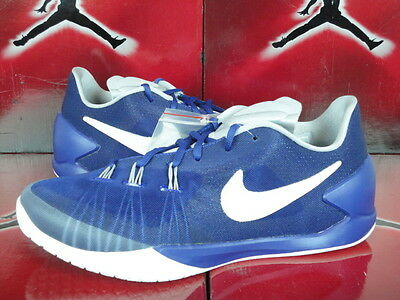 newest f8361 4fbe3 Nike Lab Hyperchase X Fragment Size 11 Mens Deep Royal Blue 789486-410  LIMITED