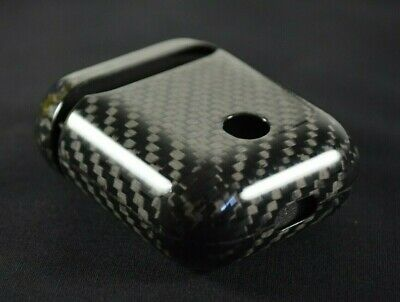 b5b1739564e 100% Real Carbon Fiber Protective Case Cover For Apple Airpods - Crafted  Carbons