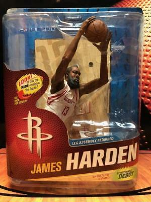 688cf6b9c1c James Harden Mcfarlanes Sports Picks  Nba Basketball Series 23 Variant   859 1500