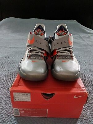 competitive price aa720 ae199 Nike Zoom KD IV 4 AS Galaxy Size 12