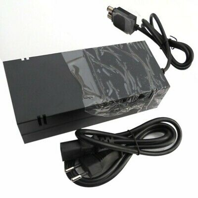 AC Adapter Wall Charger Stand Holder Cord Power Supply for Xbox One Console 135W