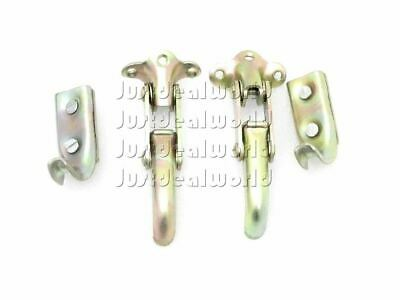 High Quality Willys Ford Jeep Interior Windshield Latch Set