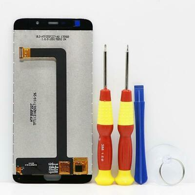 Elephone S7 LCD Display and Touch Screen Assembly Screen Digitizer Replacement T