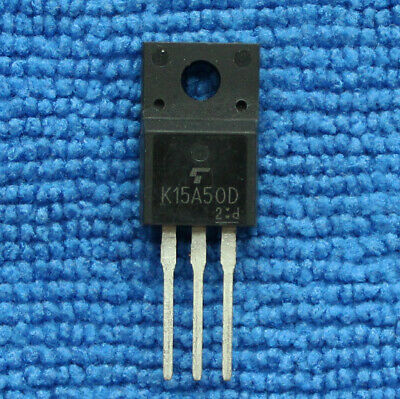 2SK2679 TOSHIBA FET TO-220F  K2679