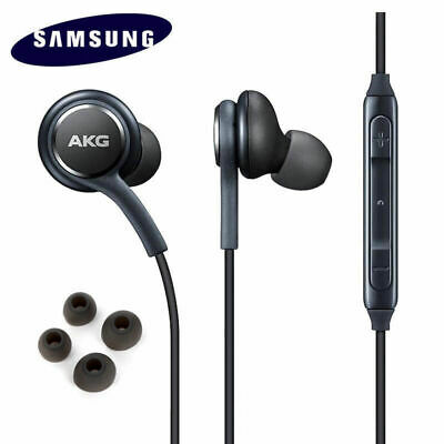 New Earbuds Earphones Headphones for Samsung Galaxy S7 S8 S9 Note S6 S5 USB CASE