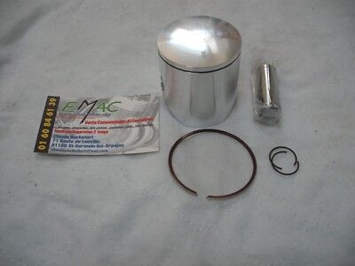 yamaha 250 tz 1981 1982 kit piston neuf news cote size 55,93mm