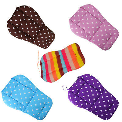 Stroller Accessory Pad Thicken Baby Stroller Seat Soft Children Trolley Mattress