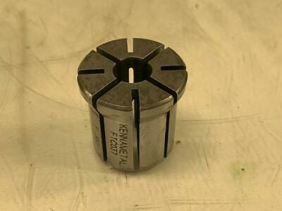 Erickson Tap Collet, Size 0.381, FTC037, 28787CA2, Used, Warranty