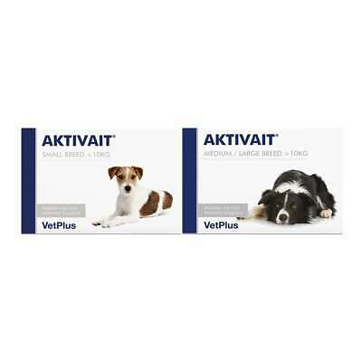 Aktivait Capsules for Dogs & Cats | Dogs, Cats | Behaviour & Calming