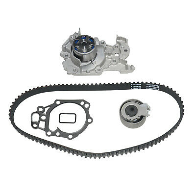 RENAULT CLIO II III IV 1.2 16v GATES KP25577XS Timing Belt Kit with Water Pump