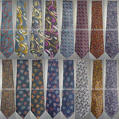 Mens Chicks Patterned Multi Coloured Polyester Tie over 20 to choose from! New