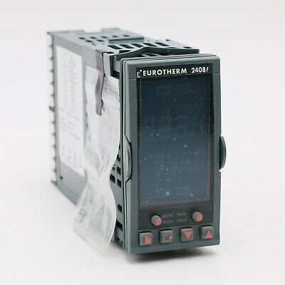 Eurotherm 2408f Process Controller 3508