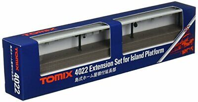 TOMIX N gauge counter-type home set 4001 model railroad supplies