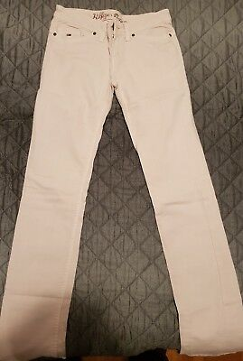 PANTALONI JEANS DONNA Super Skinny colore grigio marca New Look ... 6cd2d04d2c8