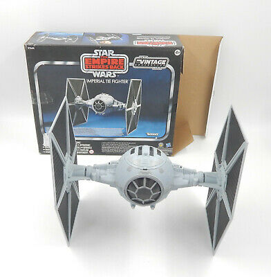 Hasbro STAR WARS 27644 The Vintage Collection IMPERIAL TIE FIGHTER - ohne Figur