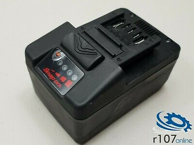 Snap On CTB8185 18v 4.0Ah Battery for CTEU8850 Impact Wrench etc (Incl. VAT)