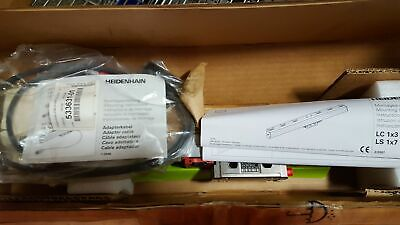 Heidenhain LC183/10nm Linear Encoder - New in Box