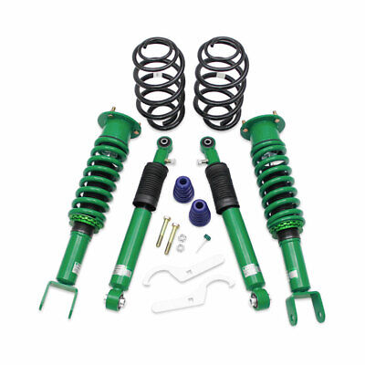 Tein Street Advance Z Coilovers Honda Prelude Bb 1992-2002