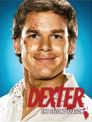 Dexter: Season 2 [DVD]