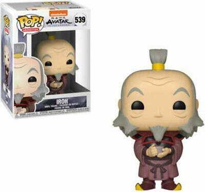 Funko Pop! Animation: Avatar - Iroh with Tea 539 36467 In stock