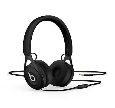 Beats by Dr. Dre Beats EP Black On-ear Headphones (Wired)