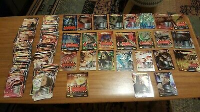 DOCTOR WHO Battle in Time cards INVADER job lot OR singles(contact me)