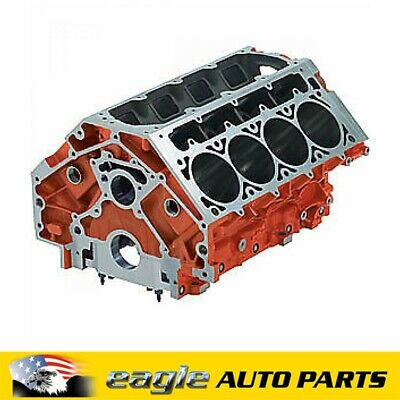 Chev LSX376 GM Performance Production Finished Block # 19260095