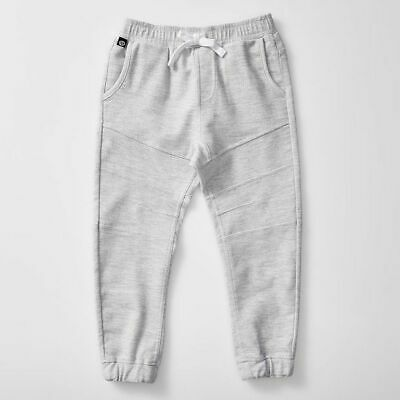 NEW Piping Hot Spliced Knee Trackpants Kids