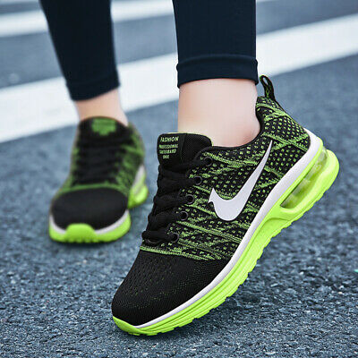 Women's Sneakers Casual Shoes Tennis Athletic Walking Running Breathable Fitness